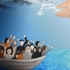 I migranti: perché lasciare il proprio paese?