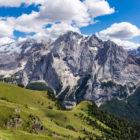 La Marmolada torna al Trentino