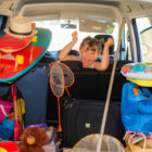 Come organizzare la partenza per le vacanze