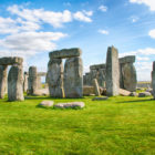 "Irlanda: scoperta una ""pietra sospesa"""