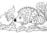 Disegni Di Animali Per Bambini Da Stampare E Colorare Gratis
