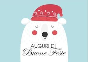 Biglietti Di Natale Da Stampare Gratis.Auguri Di Buone Feste E Buon Natale Da Stampare Gratis