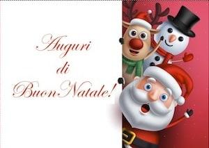 Immagini Di Natale Da Stampare Gratis.Auguri Di Buon Natale Da Stampare Gratis Cose Per Crescere