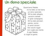 Un dono speciale