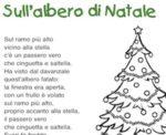 Sull'albero di Natale