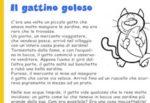 Il Gattino goloso