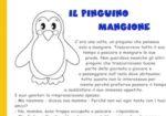 Il pinguino mangione