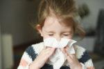 Come insegnare ai bambini a soffiarsi il naso