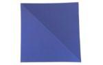 Fare diventare quadrato un foglio rettangolare