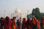 In India le donne protestano