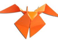 Origami per bambini - istruzioni e video tutorial per piegare la carta b7e61989f3a2
