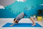 A che età iniziare a praticare lo yoga?