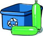 Non tutta la plastica si può recuperare