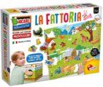La mia fattoria: gioco Montessori