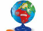 Imparare i continenti con un gioco