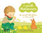 Gli animali della fattoria e i loro piccoli: metodo Montessori