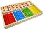 Scatola di smistamento Montessori