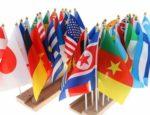 Impariamo le bandiere di 36 Paesi