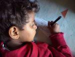 Come invogliare i bambini a disegnare?