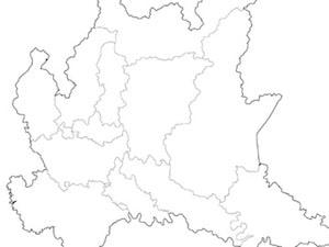 Cartina Muta Lombardia Da Stampare.Cartina Muta Lombardia Da Stampare Gratuitamente Per La Scuola Primaria