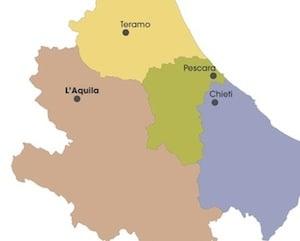 Cartina Abruzzo Pdf.Cartina Politica Lombardia Da Stampare Gratis Per La Scuola Primaria