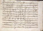 Mozart: Quartetto n.20 per archi in re maggiore, Adagio