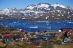 La Groenlandia non è in vendita