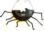 Il ragno cestino di Halloween
