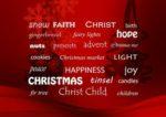 Parole di Natale in inglese