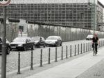 Trent'anni fa cadeva il muro di Berlino
