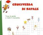 Cruciverba di Natale