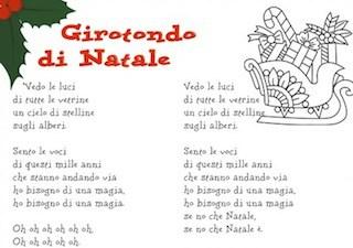 Canzone Auguriamoci Buon Natale.Canzoni Di Natale Per Bambini Raccolta Di Canti Tradizionali Di Natale