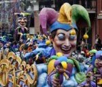 Carnevale 2020: il calendario
