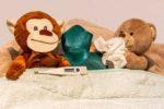 Raffreddore nei bambini: ecco cosa fare