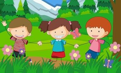 Testa E Coda Gioco Per Bambini Da Fare All Aperto Festa Di Compleanno