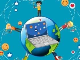 La cittadinanza digitale spiegata ai bambini
