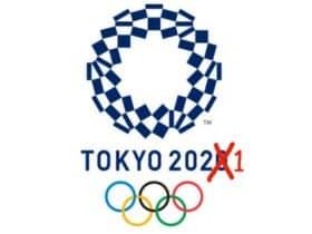 Le Olimpiadi di Tokyo 2021